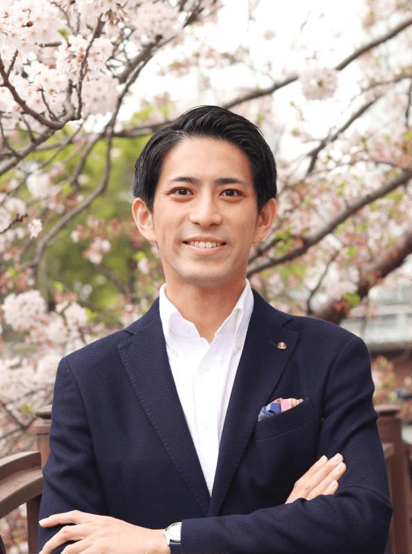 齋藤弁護士プロフィール画像